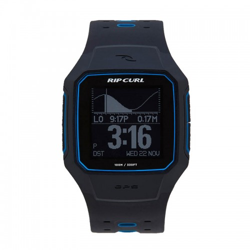 Reloj Rip Curl Search GPS Series 2 Blue