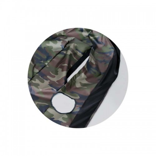 Surf Logic Car Seat Cover Camo (Waterproof)