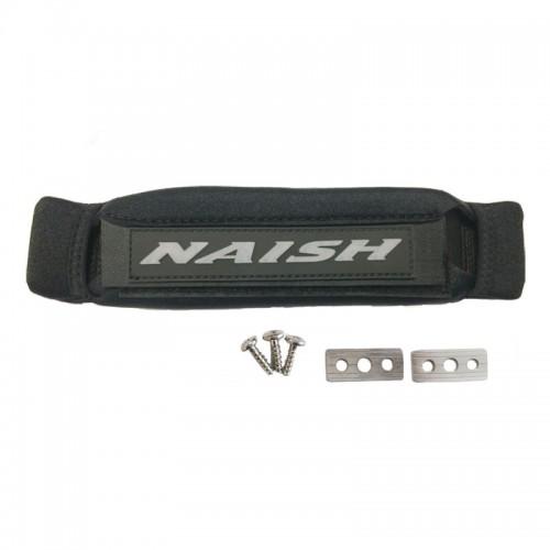 Footstrap Naish + Hardware Single