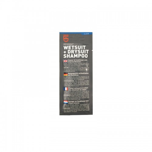 Kit Wet Suit & Dry Shampoo 15ml (Monodosis)