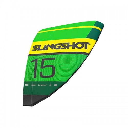 Cometa Slingshot Turbine 2020 Kite