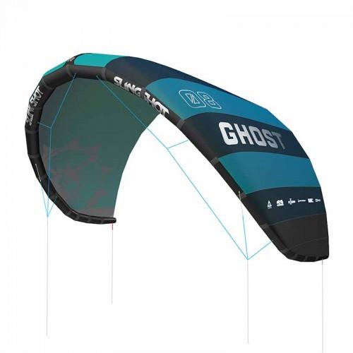 Cometa Slingshot Ghost 2020 Kite
