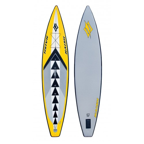 "Naish 2015 Tabla SUP ONE 12'6"" (30""x6"") Air Series"