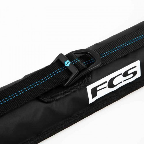 Protector Vaca FCS D-Ring Single