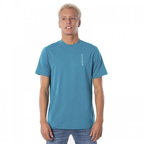 Camiseta Rip Curl K-Fish Art