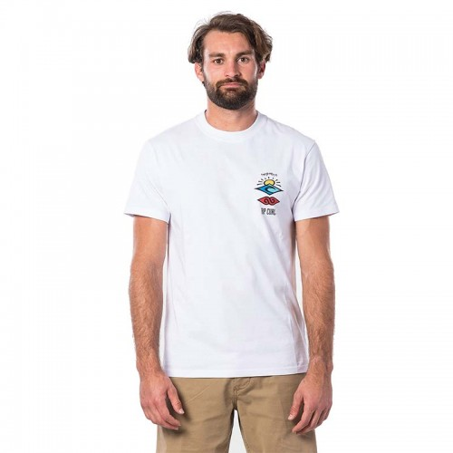 Camiseta Rip Curl Search Icon