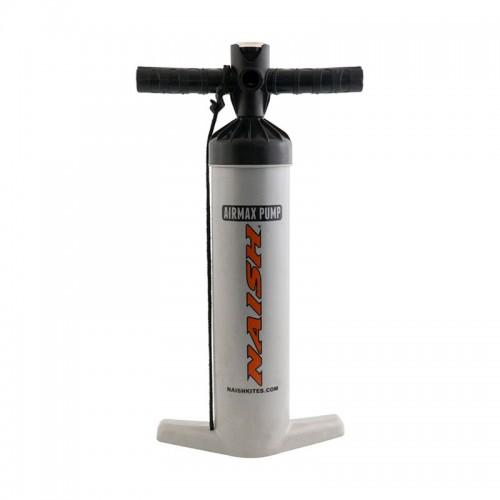Naish Airmax Pump With Gauge