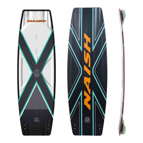 NAISH 2020 Tabla Kite KL Pro Model