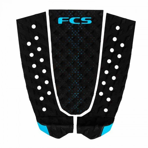 Pad FCS T-3 Black/Blue