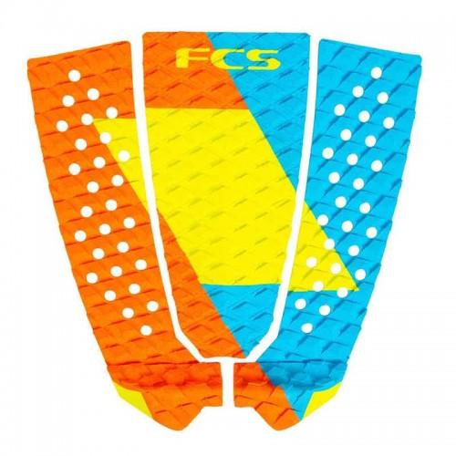 Pad FCS Toledo Tropic Punch