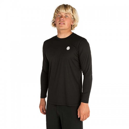 Camiseta Rip Curl de protección UV Search
