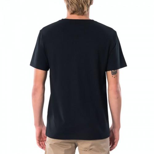 Camiseta Rip Curl Son Of Cobra Frwashed
