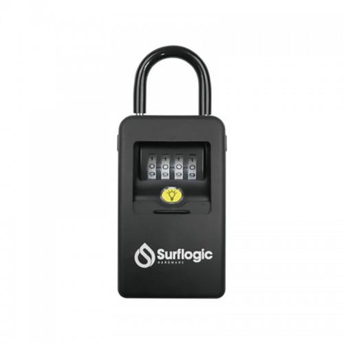 Surf Logic Key Lock Led Light