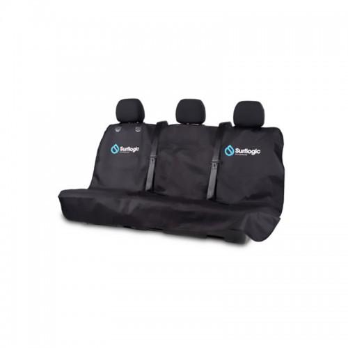 Surf Logic Seat Cover Triple Back Clip