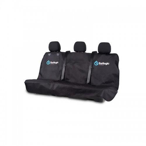 Surf Logic Seat Cover Triple Back Clip