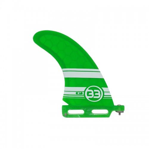 "Aleta B3 Polyester Honey Comb 6"" (US/Slot Box)"