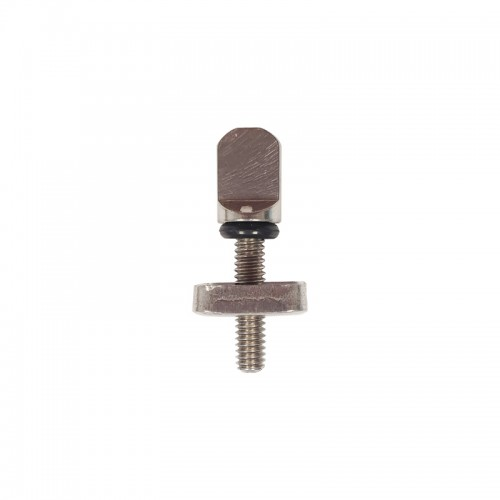 Tornillo Manual US mas placa 5/32 X 3/4mm