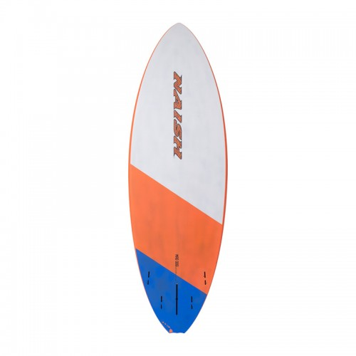 Tabla Sup Naish S25 Mad DogX32""