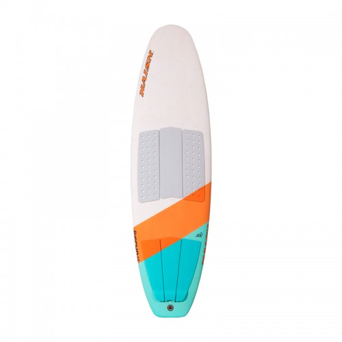 Tabla SurfKite NAISH S25 Gecko