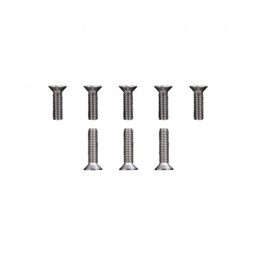 Naish Torx Foil Assembly Stainless Steel Screw Set