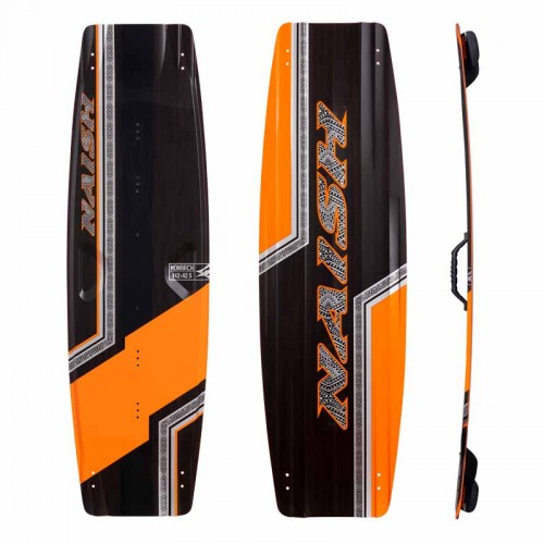 NAISH S25 Tabla Kite Monarch