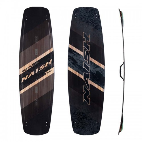 NAISH S25 Tabla Kite Traverse Ewan Jaspen Pro