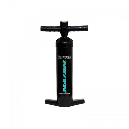 Naish Airmax 2 Pump With Gauge