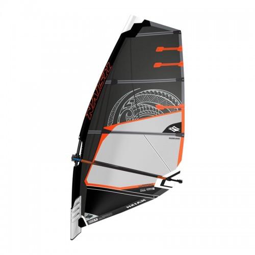 NAISH S25 Vela Windsurf Chopper 3.8 Naranja