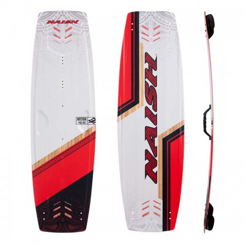 NAISH S25 Tabla Kite Motion