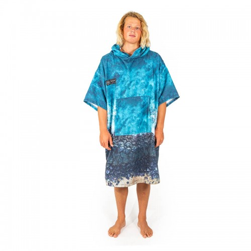 Ride Engine Jedi Robe - Shore Break
