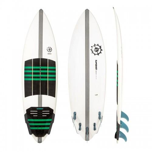 Slingshot 2021 Surfboard Mixer