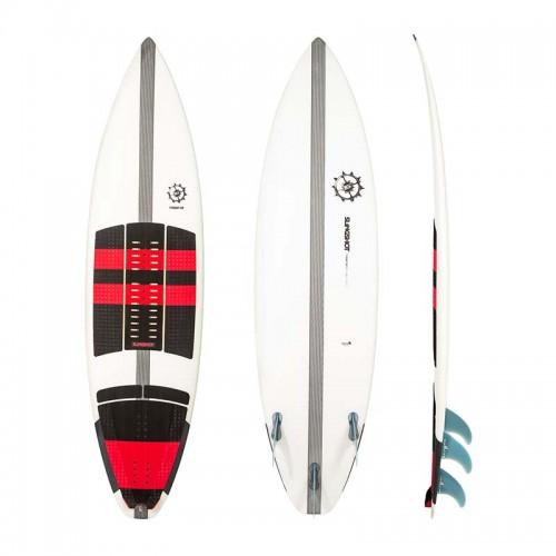 "Slingshot 2021 Surfboard Tyrant 5´8"""