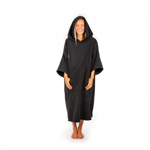 Ride Engine Jedi Robe - Black