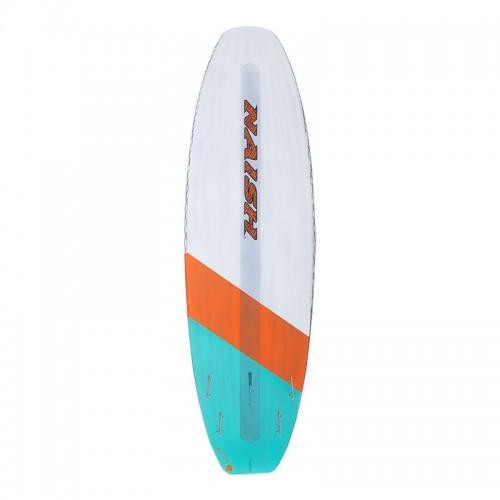 Tabla SurfKite NAISH S25 Gecko Carbon
