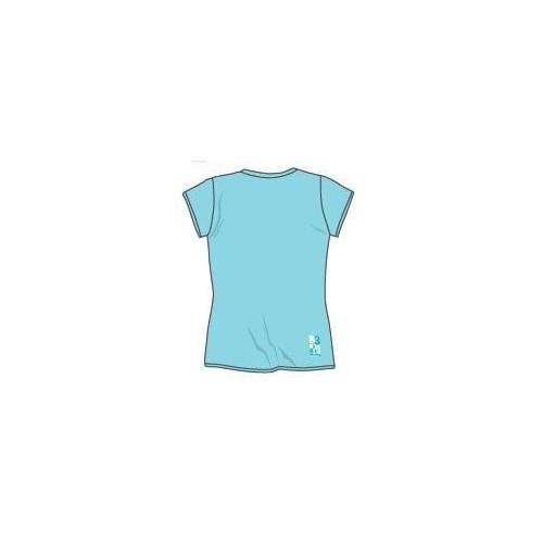 B3 App Camiseta Watergirl Azul