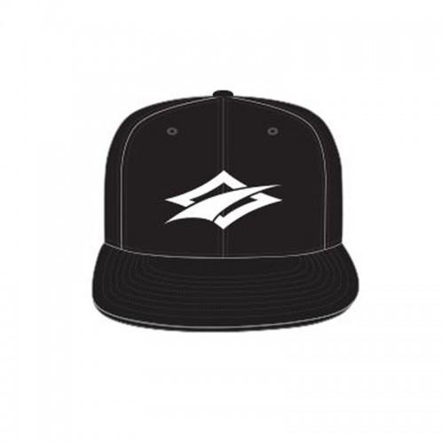 Gorra Naish Diamond Snapback Black