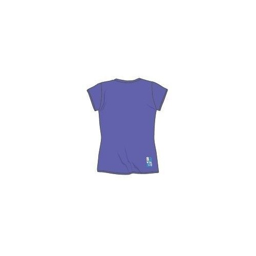 B3 App Camiseta Watergirl Violeta
