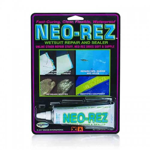 Kit Reparacion Neopreno Solarez NEO-REZ 2oz.