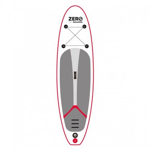 "Tabla Sup All Round Single Layer 9´6x30""x4"" Zero Sup 2021"