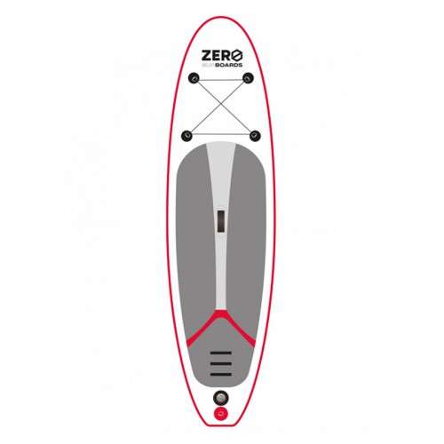 "Tabla Sup All Round Single Layer 10´6x30""x6"" Zero Sup 2021"