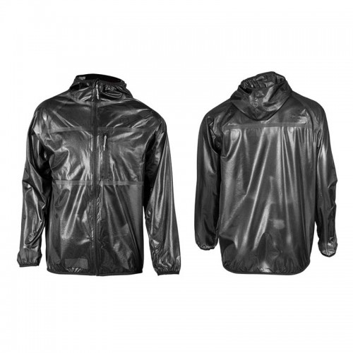 Chaqueta Impermeable Space Shell Ride Engine 2021