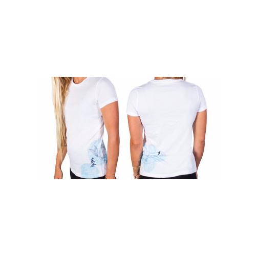 Naish APP Camiseta Women Mermaid