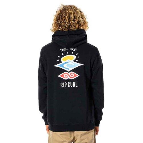Polar con capucha Search Icon Rip Curl