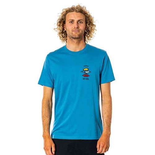Camiseta Search Essential Rip Curl