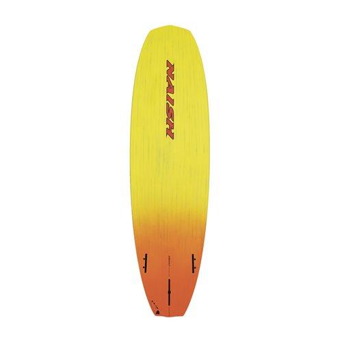 Tabla Windsurf Assault Naish S26