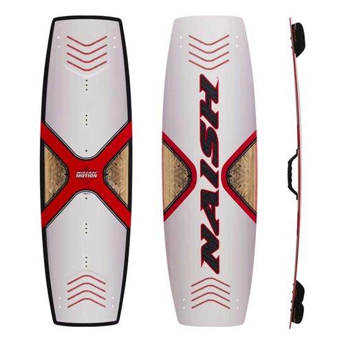 Tabla Kite Motion Naish S26