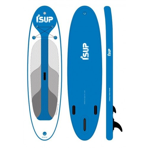 "Tabla B3 ISUP 3nd Edition 10´x31""x6"" (White/Blue)"