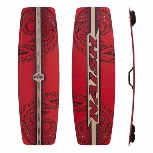 Tabla Kite Hero Naish S26