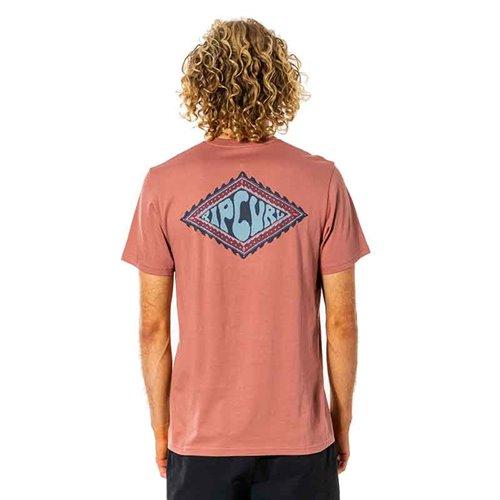 Camiseta Salt Water Culture Rubber Soul Rip Curl