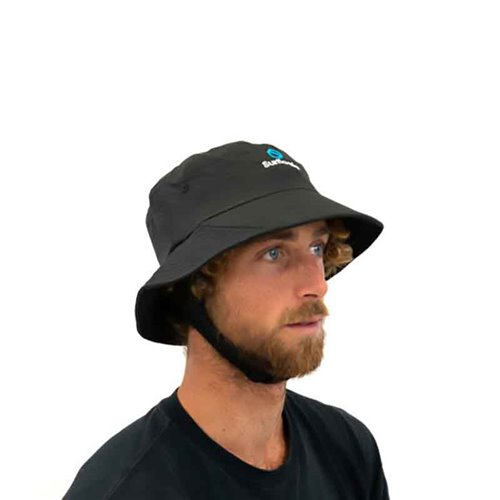Sombrero Impermeable Surf Logic